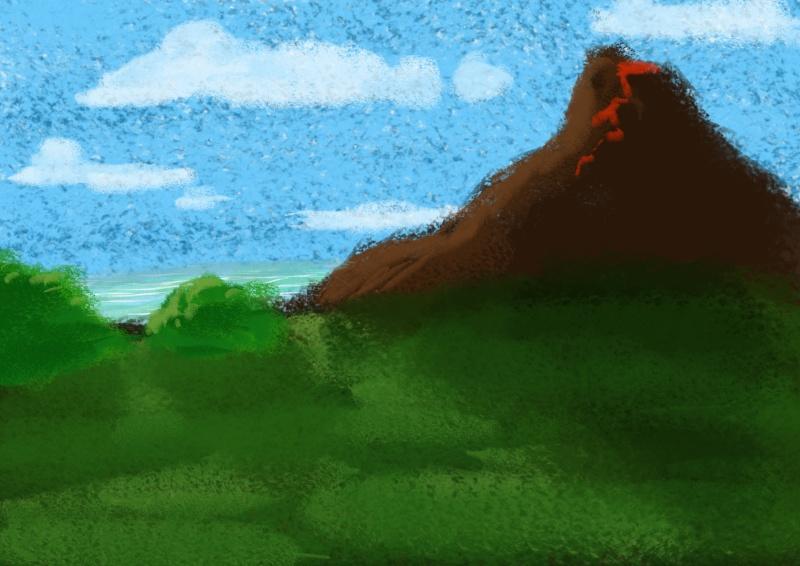 Alé-A lance ses dessins Volcan10