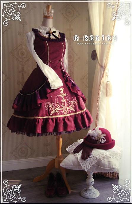 Quelle forme de jupon pour cette robe ? Rsj00211