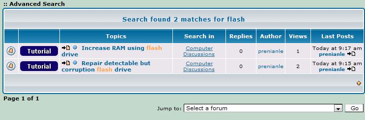 Using Search Bar Tut_115