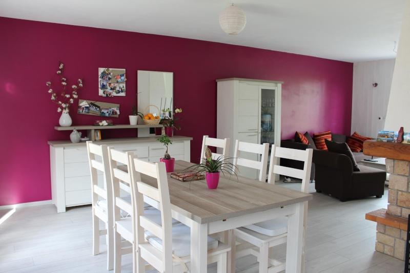 Salon / séjour avec des meubles gris Img_0412