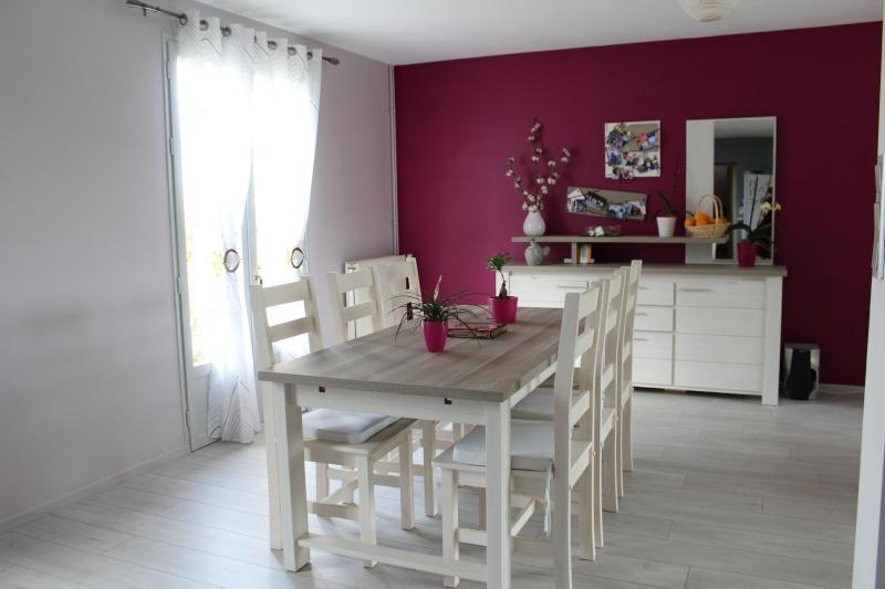 Salon / séjour avec des meubles gris Img_0413