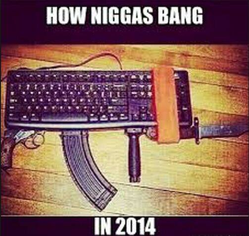 Memes clowning gangsters 10574210