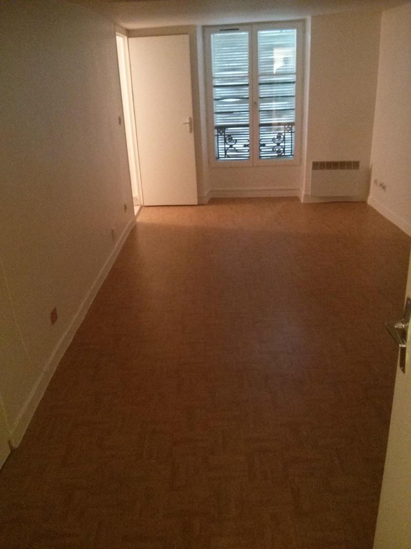 Amenager un studio de 27 m2  2013-112