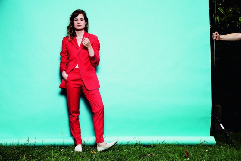 CHRISTINE & THE QUEENS - Queen of Pop. - Page 2 La-rei10