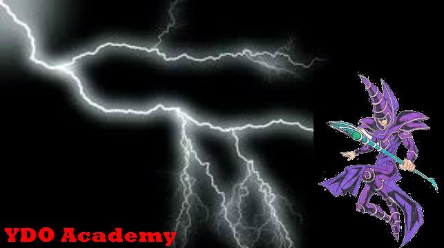 Leo Duel Academy