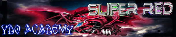 Slifer red dorm