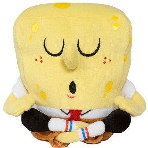 Le programme de bob pour ces vacances.... Sponge11