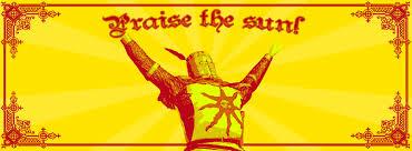 Praise The Sun Craft Forums