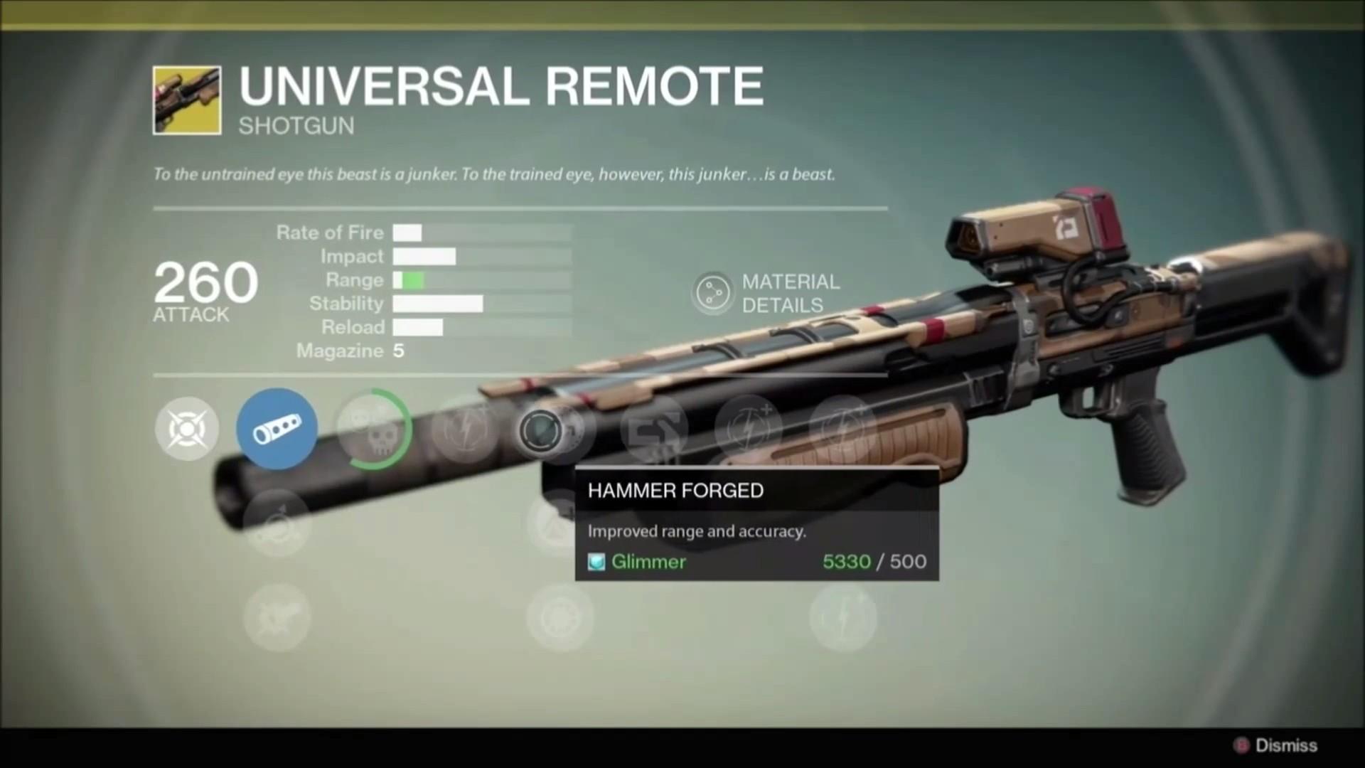 Armes spéciales de Destiny (Légendaire/Sniper/Conduit/Closing Time/Pistolet/Gun) - Page 2 Youtu_26