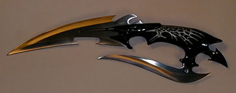 [OFFICIAL] Weapons Suggestions Dagger10
