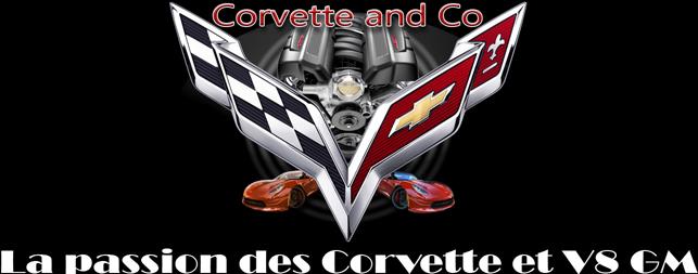 Corvette and Co