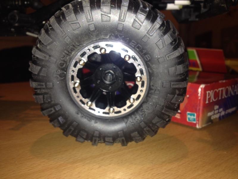 [SCX10]Jeep Rubicon Poison Spyder 01a79611