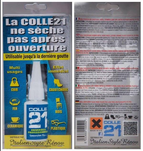 cyano colle21 10581810