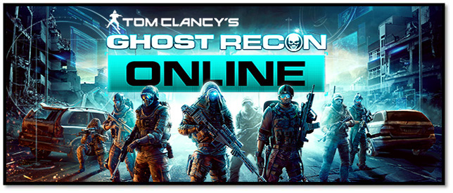 Ghost Recon Only Gro20b10