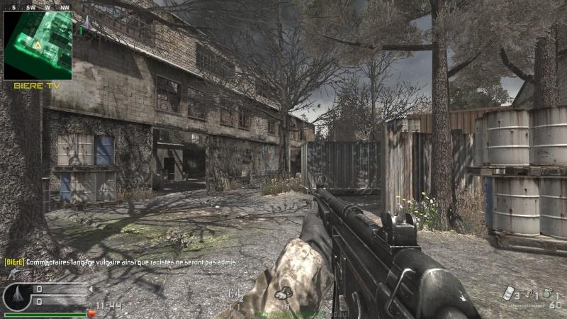 Red fx map custom ? Shot0015
