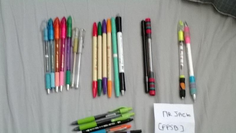 Achats/Ventes/Echanges de stylos/Mods [Pen Trading Partners] - Page 9 Wp_20110