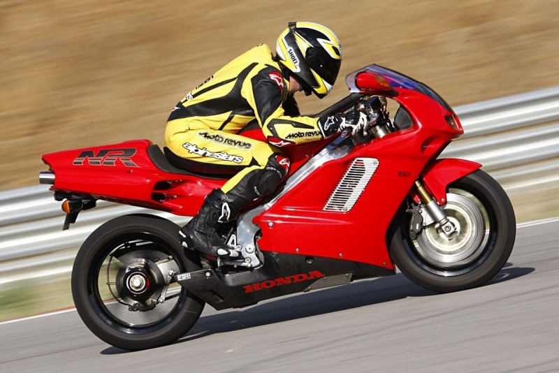 Moto unique La-hon10