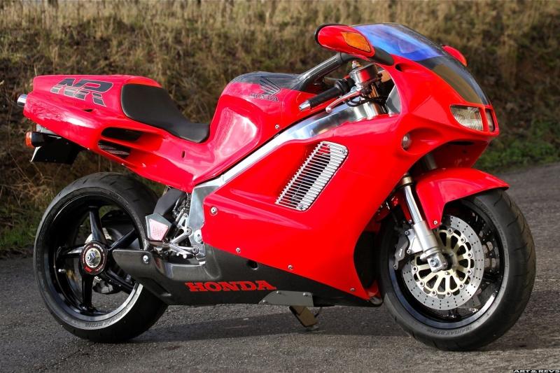 Moto unique Nr75010
