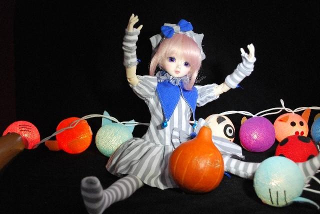 Super défi : Halloween ! Akikoh10
