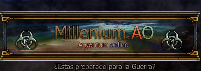 Millenium Ao 3.0