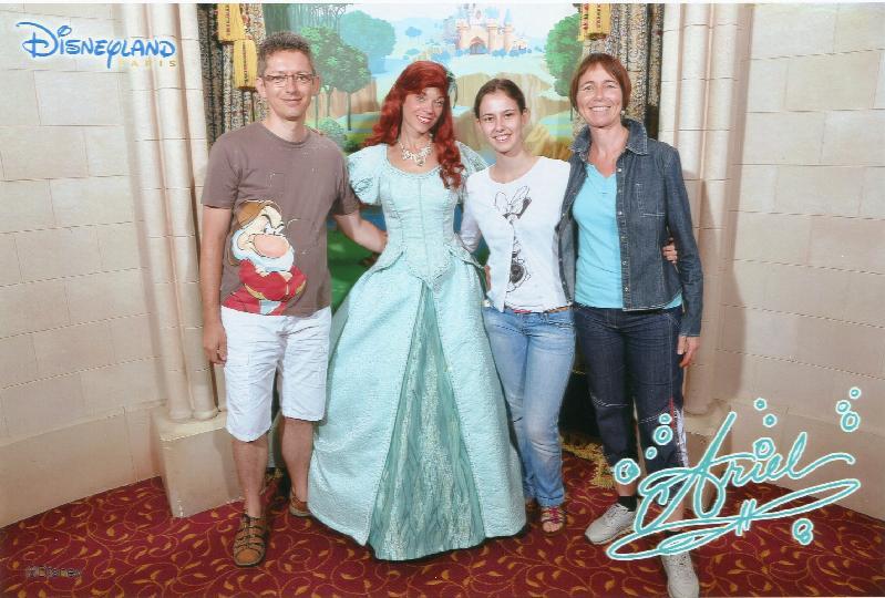 TR Disneyland Hôtel + La Belle et la Bête à Mogador pour mes 18 ans, juillet 2014 Neg03410