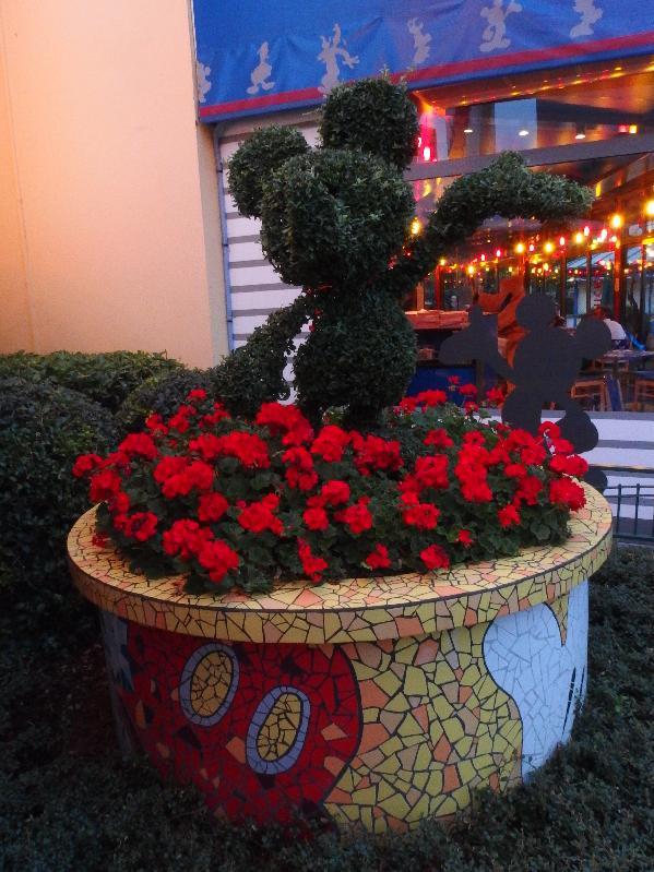 TR Disneyland Hôtel + La Belle et la Bête à Mogador pour mes 18 ans, juillet 2014 P7190024
