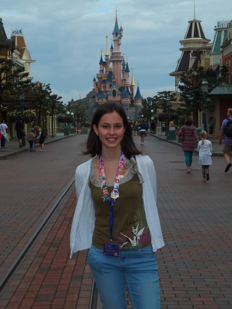 TR Disneyland Hôtel + La Belle et la Bête à Mogador pour mes 18 ans, juillet 2014 P7200014