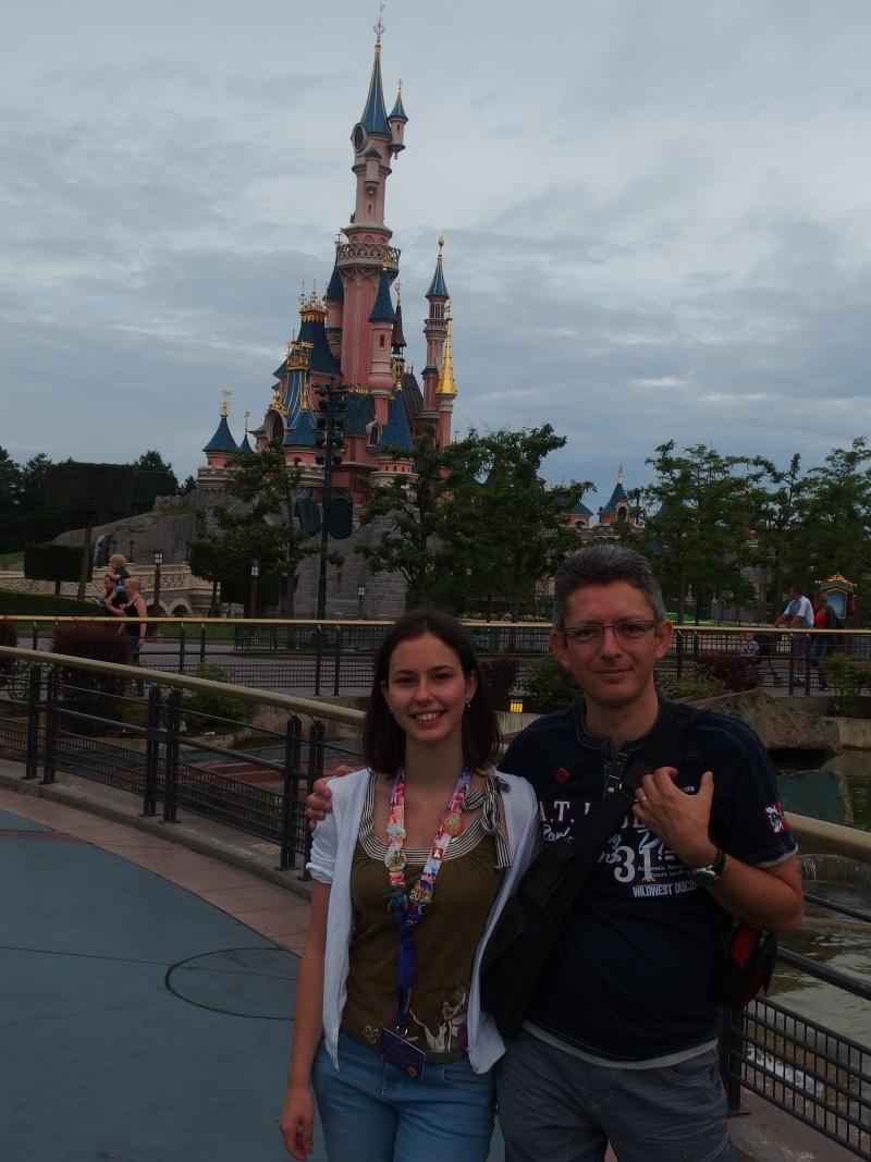 TR Disneyland Hôtel + La Belle et la Bête à Mogador pour mes 18 ans, juillet 2014 P7200016