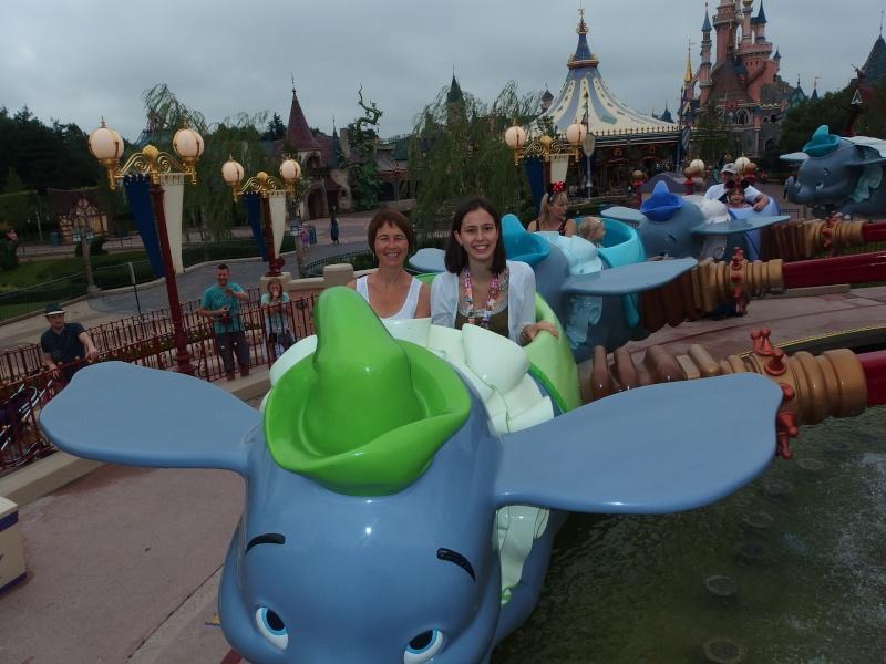 TR Disneyland Hôtel + La Belle et la Bête à Mogador pour mes 18 ans, juillet 2014 P7200019