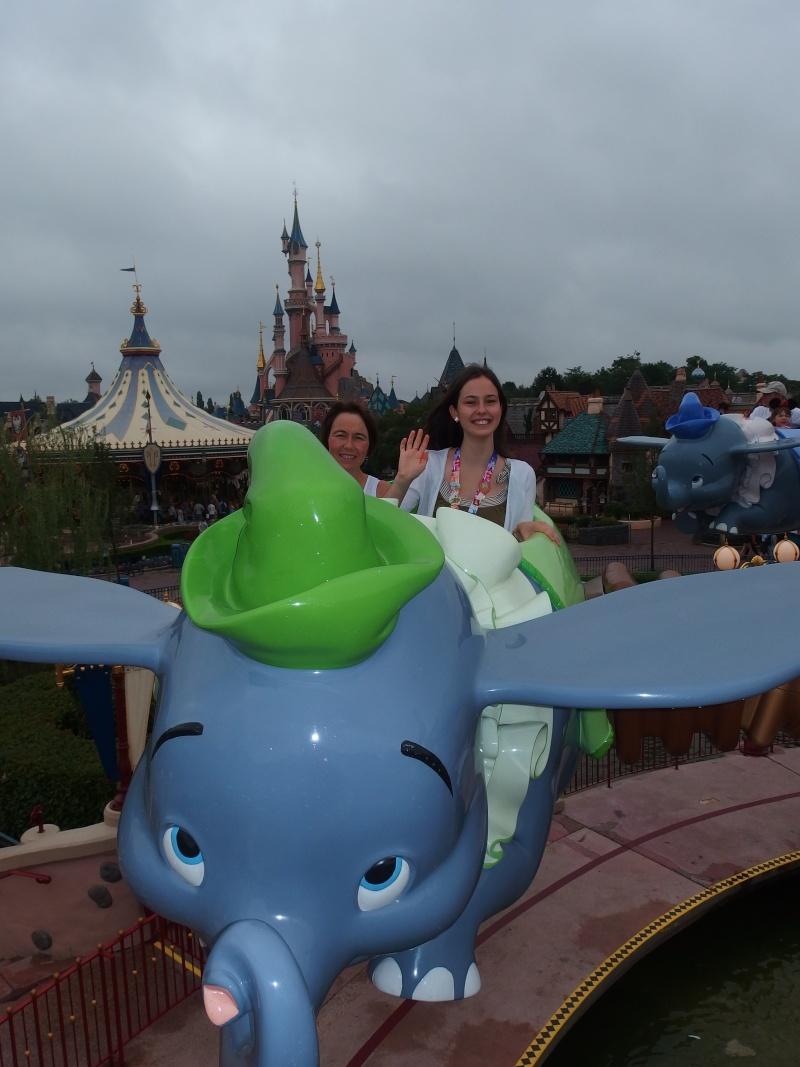 TR Disneyland Hôtel + La Belle et la Bête à Mogador pour mes 18 ans, juillet 2014 P7200020