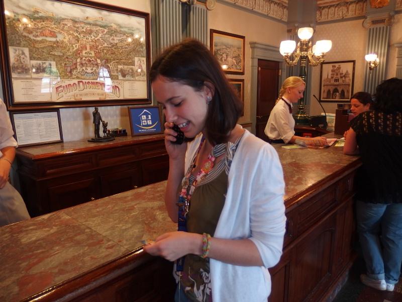 TR Disneyland Hôtel + La Belle et la Bête à Mogador pour mes 18 ans, juillet 2014 P7200024