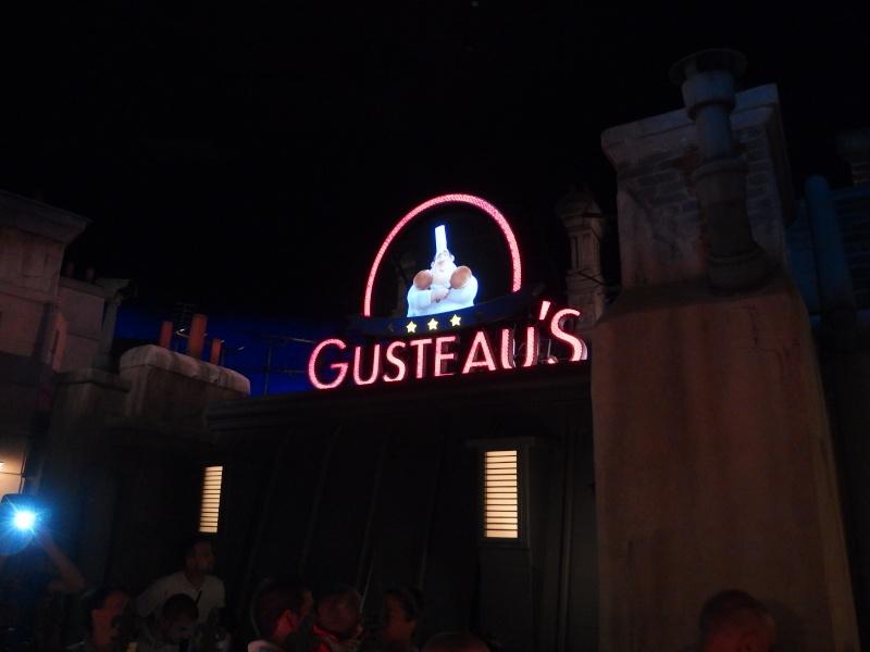 TR Disneyland Hôtel + La Belle et la Bête à Mogador pour mes 18 ans, juillet 2014 P7200111