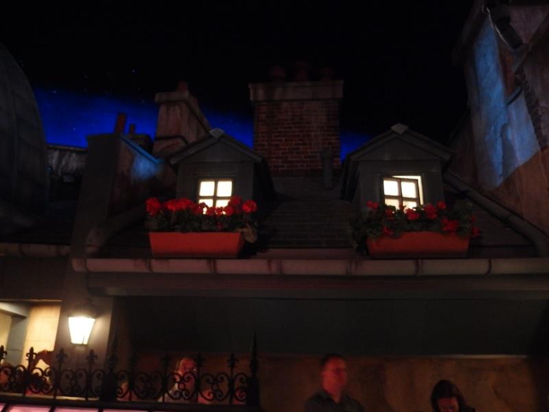 TR Disneyland Hôtel + La Belle et la Bête à Mogador pour mes 18 ans, juillet 2014 P7200112