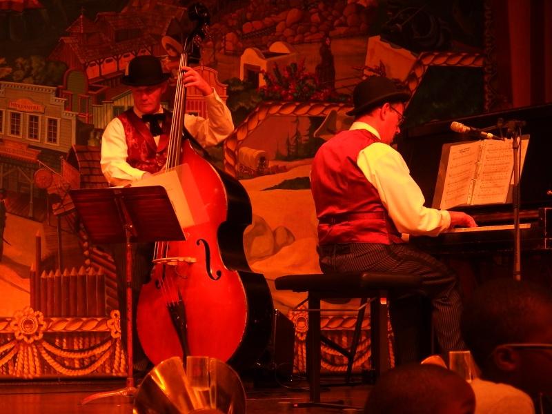 TR Disneyland Hôtel + La Belle et la Bête à Mogador pour mes 18 ans, juillet 2014 P7200118