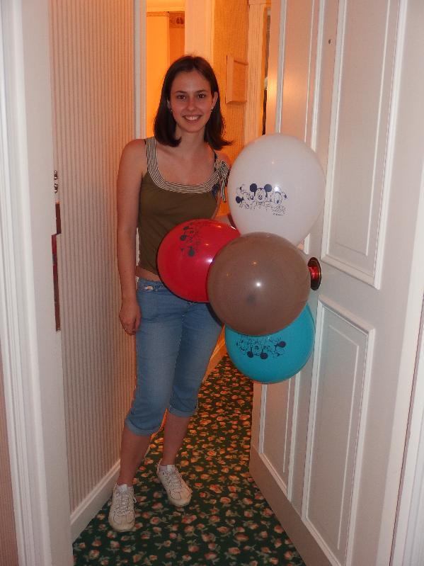 TR Disneyland Hôtel + La Belle et la Bête à Mogador pour mes 18 ans, juillet 2014 P7200120