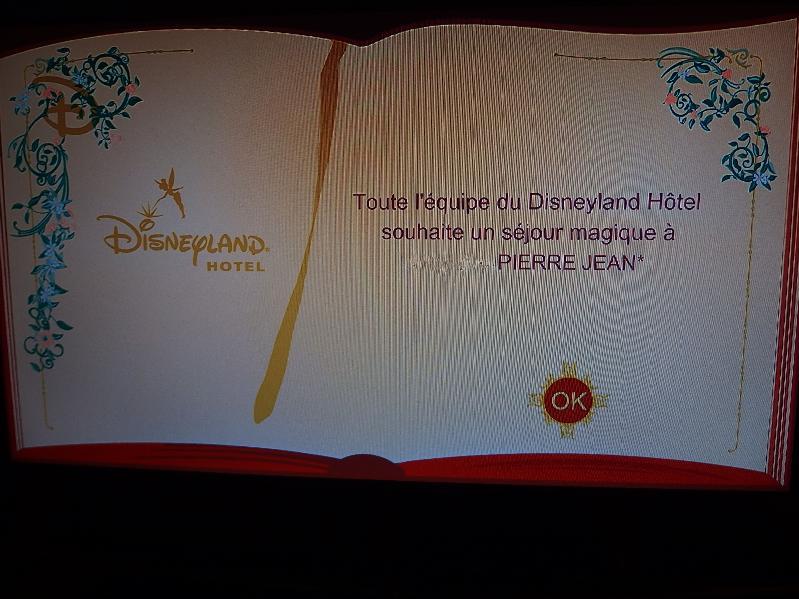 TR Disneyland Hôtel + La Belle et la Bête à Mogador pour mes 18 ans, juillet 2014 P7200121