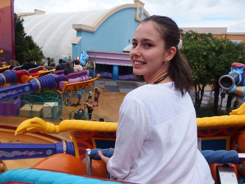 TR Disneyland Hôtel + La Belle et la Bête à Mogador pour mes 18 ans, juillet 2014 P7200126