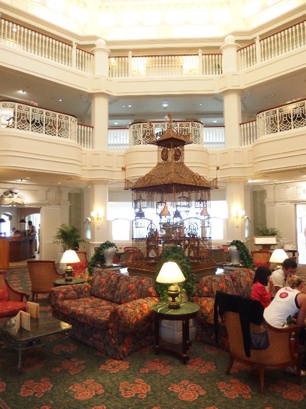 TR Disneyland Hôtel + La Belle et la Bête à Mogador pour mes 18 ans, juillet 2014 P7200135