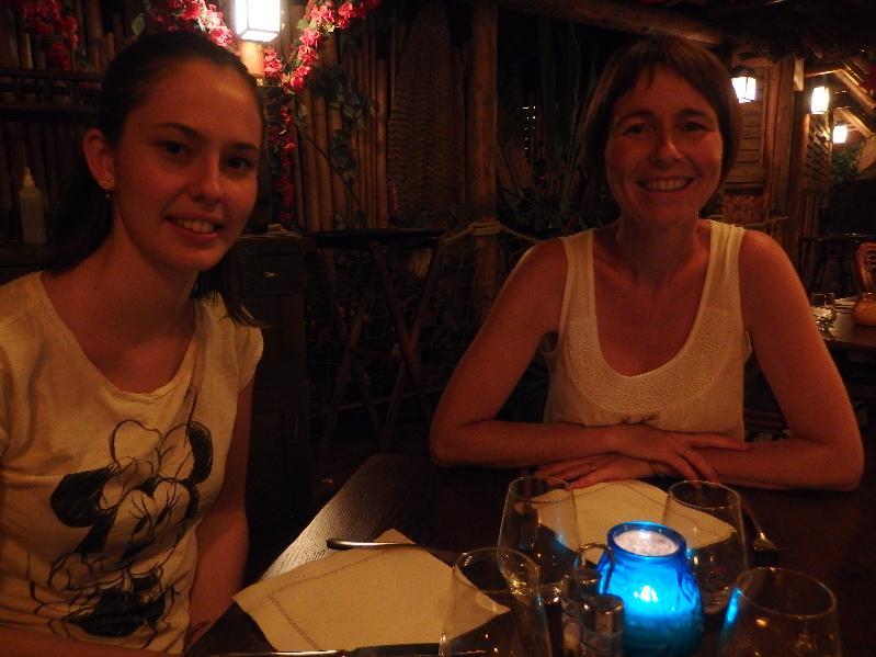 TR Disneyland Hôtel + La Belle et la Bête à Mogador pour mes 18 ans, juillet 2014 P7200136