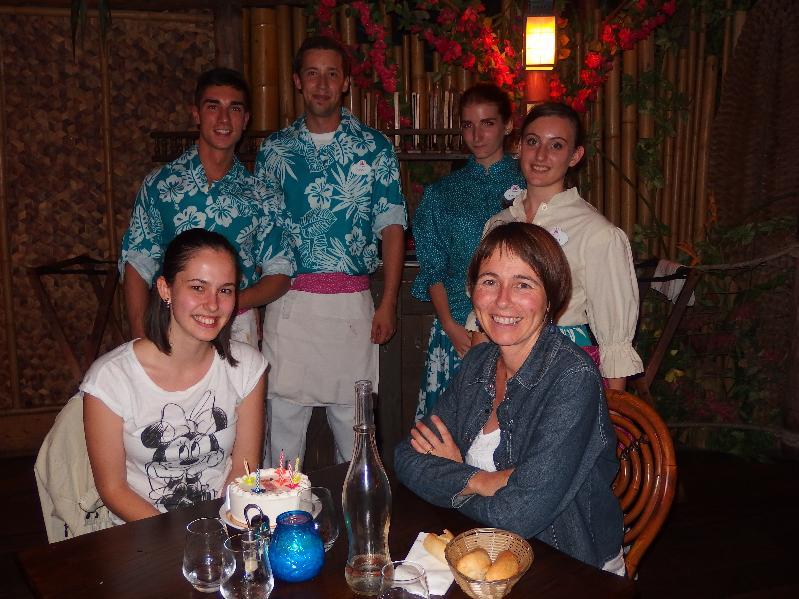 TR Disneyland Hôtel + La Belle et la Bête à Mogador pour mes 18 ans, juillet 2014 P7200140