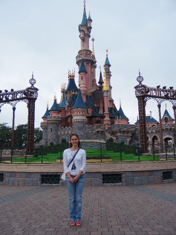 TR Disneyland Hôtel + La Belle et la Bête à Mogador pour mes 18 ans, juillet 2014 P7210210