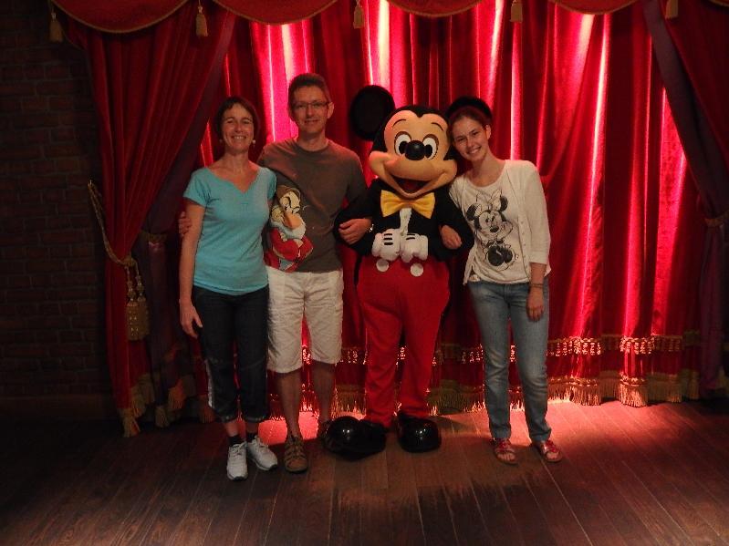 TR Disneyland Hôtel + La Belle et la Bête à Mogador pour mes 18 ans, juillet 2014 P7210214