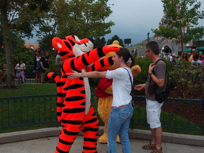 TR Disneyland Hôtel + La Belle et la Bête à Mogador pour mes 18 ans, juillet 2014 P7210215