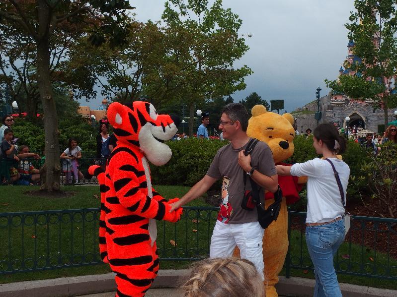 TR Disneyland Hôtel + La Belle et la Bête à Mogador pour mes 18 ans, juillet 2014 P7210216