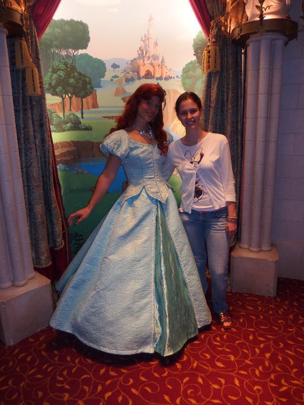 TR Disneyland Hôtel + La Belle et la Bête à Mogador pour mes 18 ans, juillet 2014 P7210219