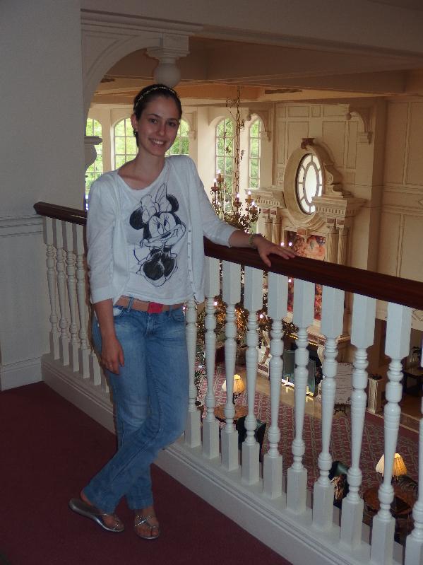 TR Disneyland Hôtel + La Belle et la Bête à Mogador pour mes 18 ans, juillet 2014 P7210220