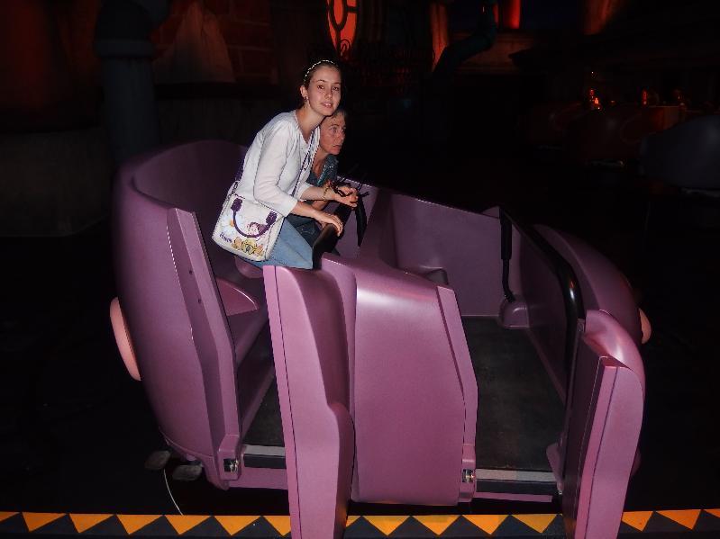 TR Disneyland Hôtel + La Belle et la Bête à Mogador pour mes 18 ans, juillet 2014 P7210221