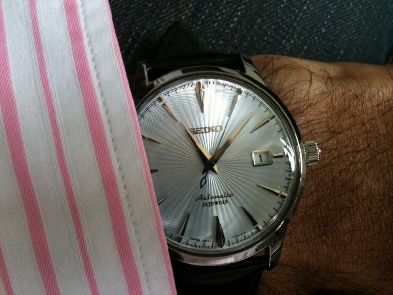 La montre du 1er août Photo11