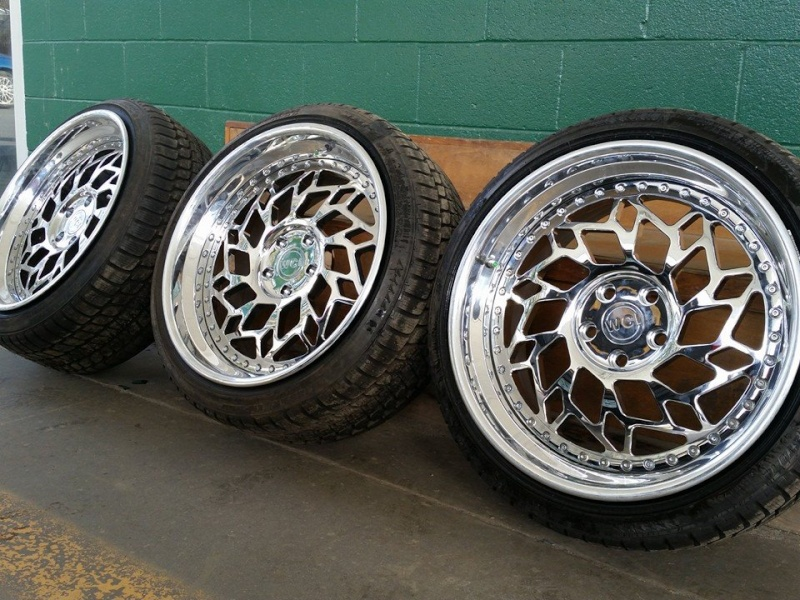 Topics tagged under tires on WheelSwap 10301410