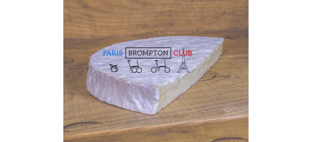 Et si on allait se chercher du Brie de Meaux ... en Brompton? 3bea3510